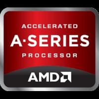 AMD A8-7100
