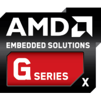 AMD G-T40R