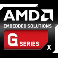 AMD G-T56E