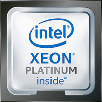 Intel Xeon Platinum 8168